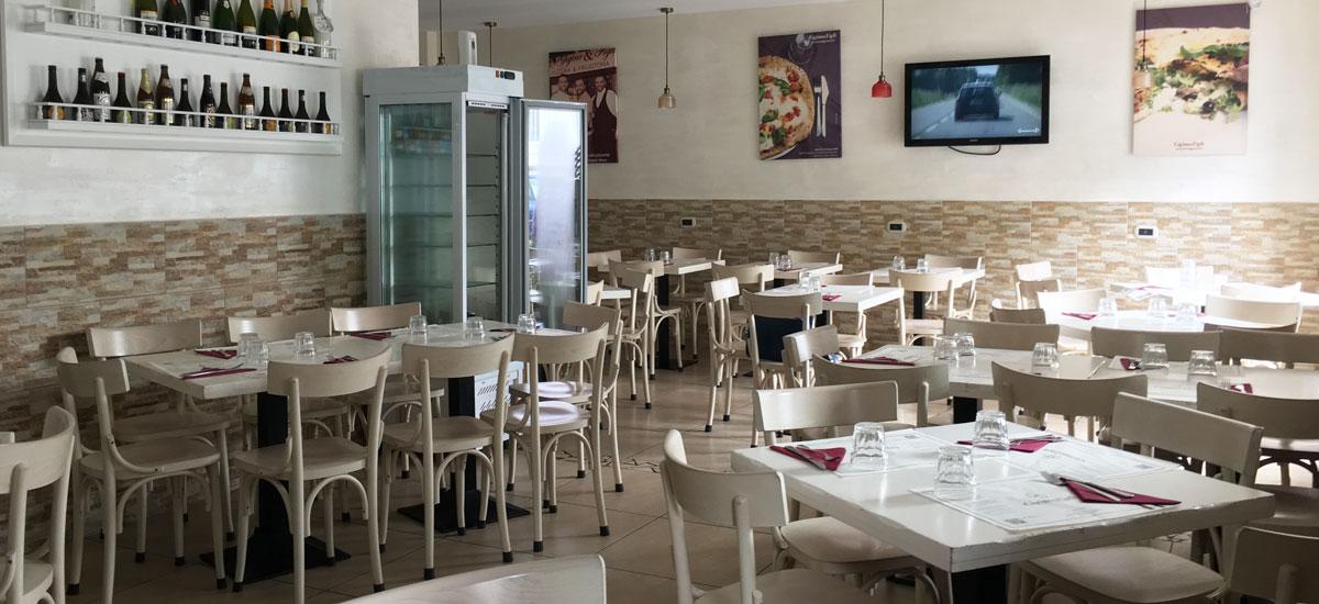 Pizzeria verace Napoletana